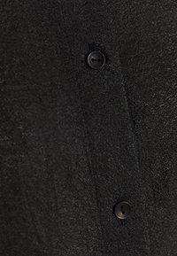 Stella Nova - MACY - Overhemdblouse - black - 2