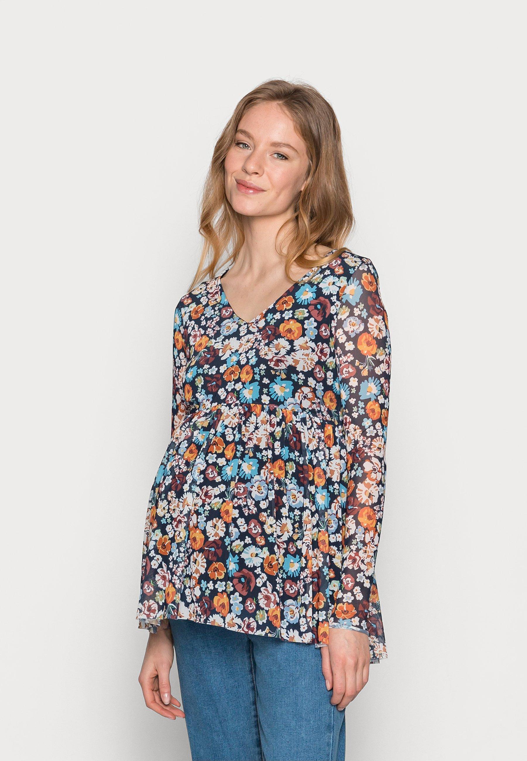 Women MLAMELIA  - Long sleeved top