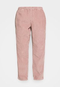 Obey Clothing - EASY PANT - Pantalones - gallnut - 4