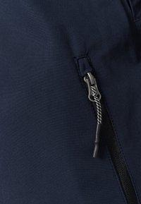 Icepeak - PIPESTONE - Outdoor jacket - dark blue - 2