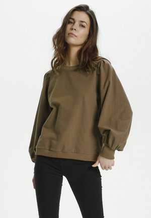 Sweater - thrush