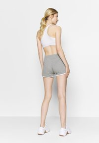 Champion - SHORTS - Sports shorts - grey - 2