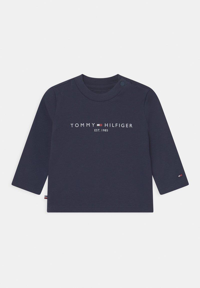 Tommy Hilfiger - BABY ESSENTIAL UNISEX - Longsleeve - blue