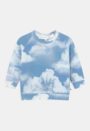 DISCO UNISEX - Sweatshirt - blue