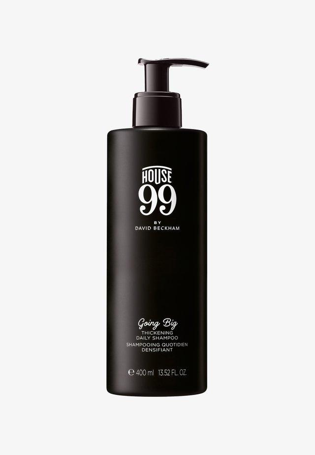 PROMOSIZE H99 DAILYPURIFY SHP JUMBO P/B 400ML - Shampoo - -