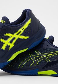 ASICS - SKY ELITE - Volleyball shoes - peacoat - 5