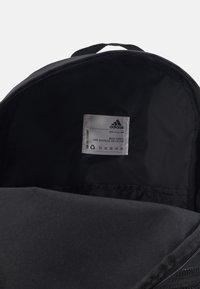 adidas Performance - CLASSIC UNISEX - Sac à dos - black/white - 3