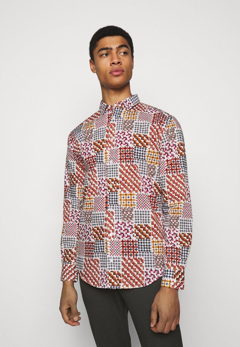 Missoni - CAMICIA MANICA LUNGA - Overhemd - multi coloured
