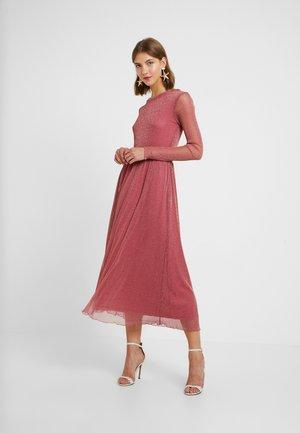 MIIA - Robe de soirée - faded rose