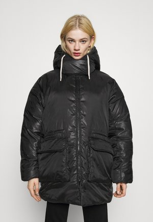MARTINE PUFFER - Winter coat - black