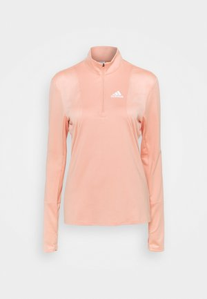 ZIP - Print T-shirt - ambient blush