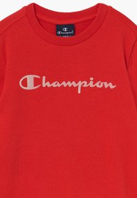 Champion - LEGACY AMERICAN CLASSICS CREWNECK UNISEX - Sweater - red - 3