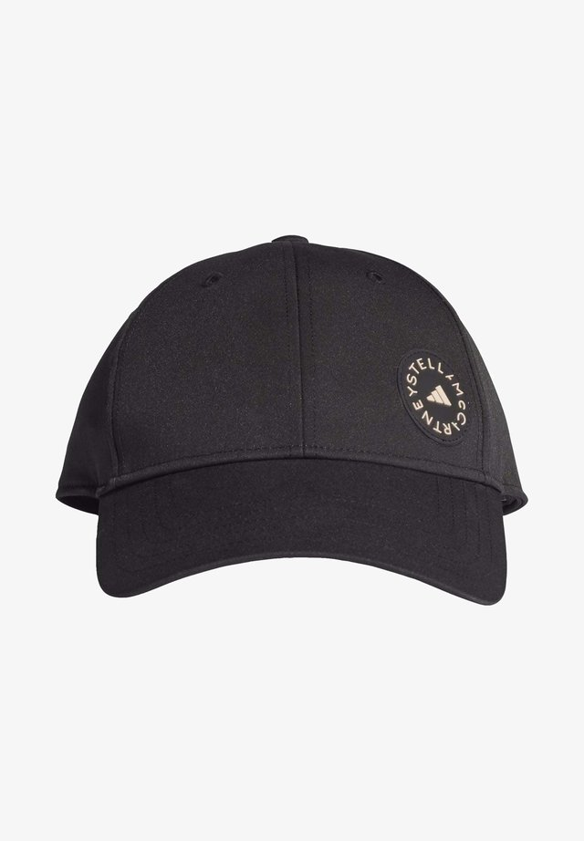 ADIDAS BY STELLA MCCARTNEY RUNNING CAP - Cappellino - black