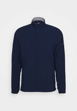 JACKET - Softshellová bunda - collegiate navy