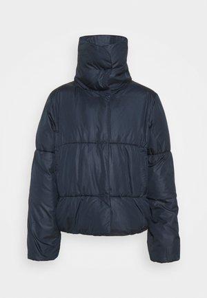 URBAN ADVENTURE JACKET - Winter jacket - midnight blue