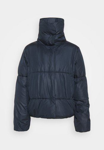 URBAN ADVENTURE JACKET - Zimní bunda - midnight blue