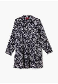 s.Oliver - Shirt dress - navy floral aop - 2
