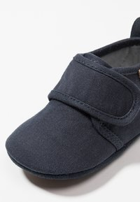 Bisgaard - First shoes - navy - 2