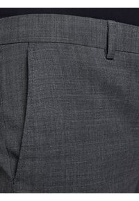 Jack & Jones PREMIUM - Suit trousers - dark grey - 4