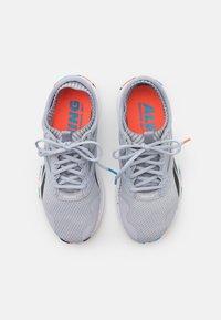 Reebok - REEBOK HIIT TR - Sportovní boty - cold grey - 3
