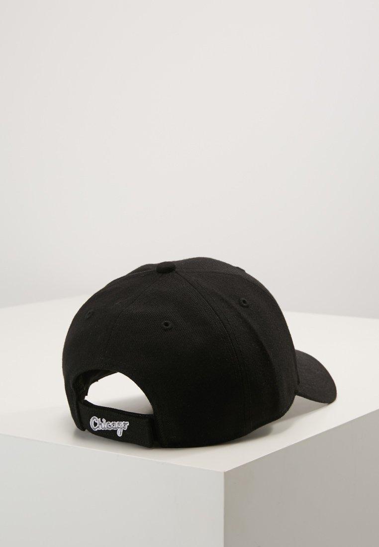 '47 WHITE SOX - Cap - black/svart ACcnpLe4jC6SbR0