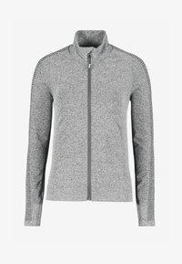 Next - Training jacket - grey - 1