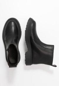 Camper - WALDEN - Ankle boots - black - 3