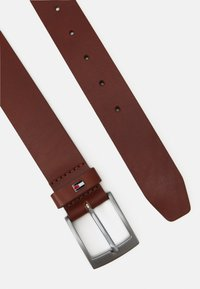 Tommy Hilfiger - ADAN GIFTBOX - Cintura - brown - 1