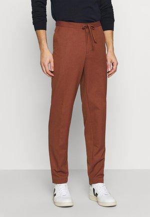 HEJGAARD - Trousers - autumn