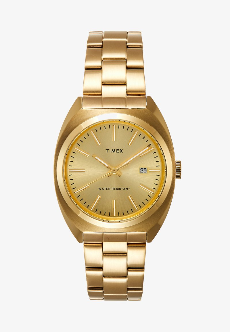 Timex - MILANO  - Watch - gold-coloured
