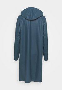 Ilse Jacobsen - RAINCOAT - Waterproof jacket - orion blue - 1