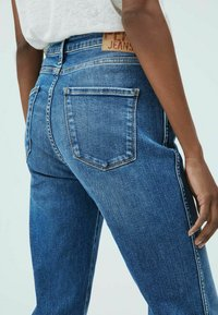 Pepe Jeans - DION - Jeans bootcut - denim - 4