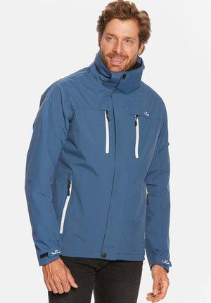 HARSTAD - Veste imperméable - ensing blue