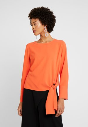 FLOTA - Blouse - fresh coral