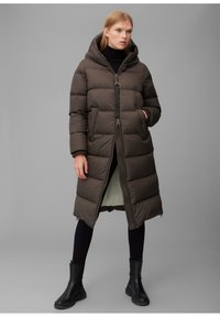 Marc O'Polo - Down coat - dark chocolate - 1