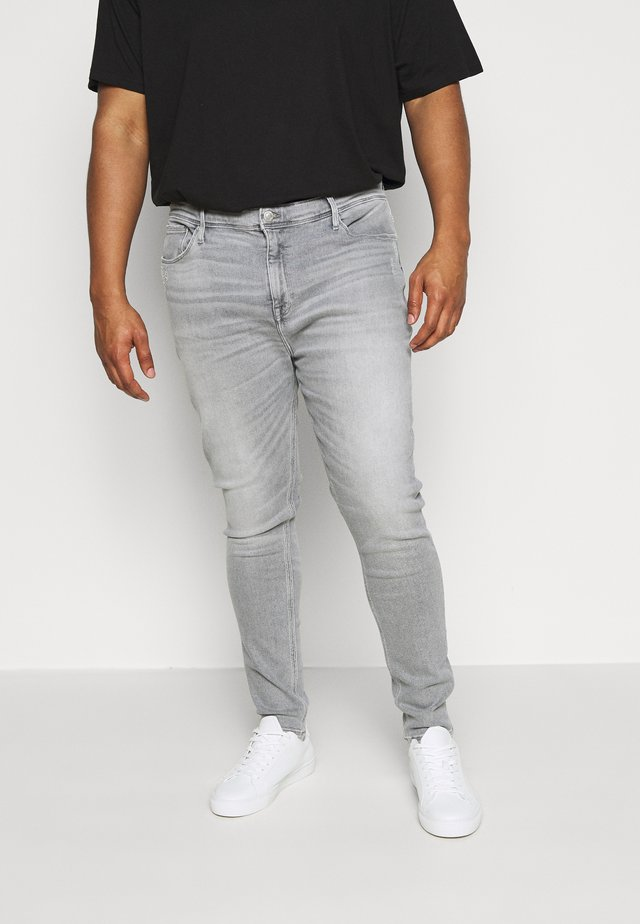 Jeans Skinny Fit - grey