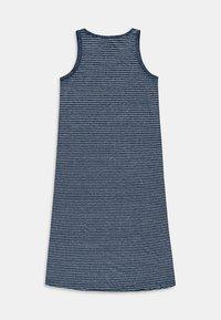 Esprit - Day dress - petrol blue - 1