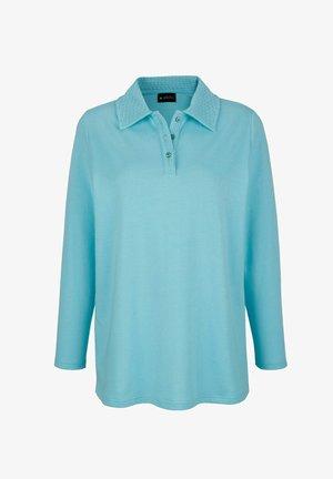 Sweatshirt - mintgrün