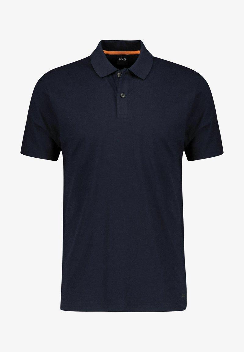 BOSS - Polo shirt - marine