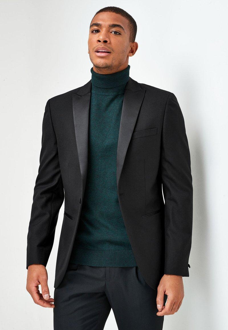 Next - Blazer jacket - black