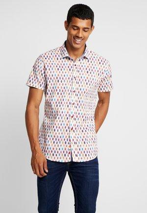 Skjorte - bunt
