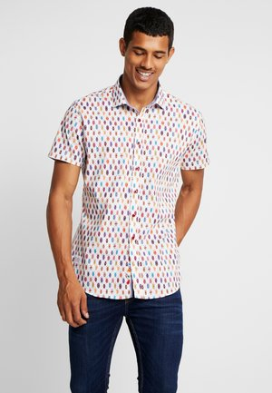 Košile - bunt