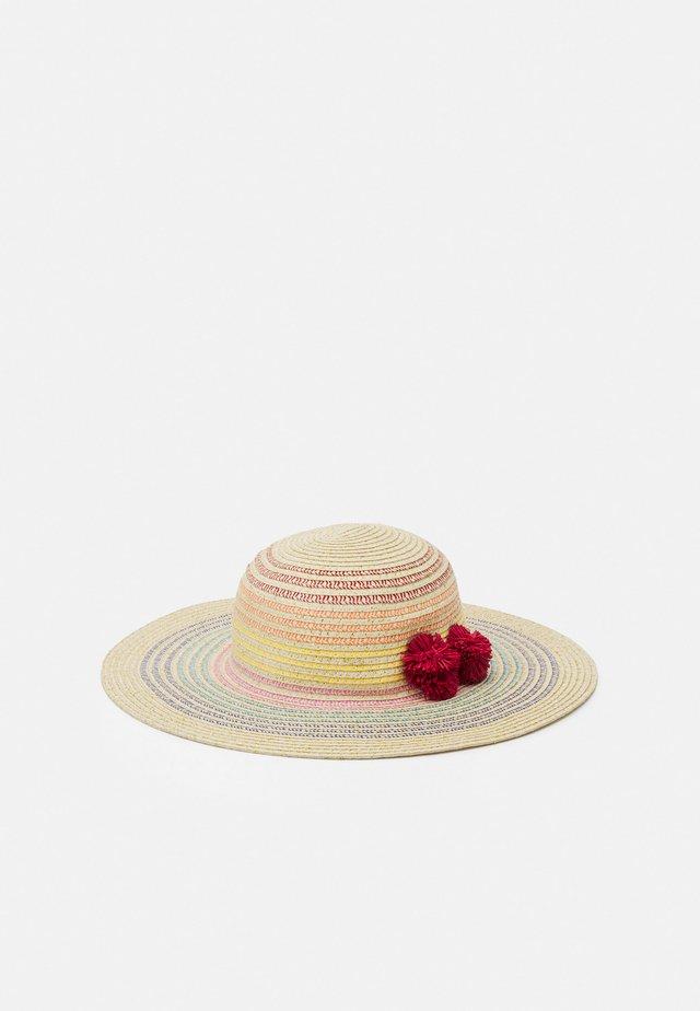 GIRL HAT - Chapeau - natural