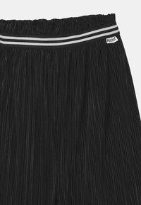 Retour Jeans - CYNTHIA - Broek - black - 2