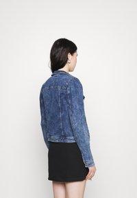 ONLY - ONLTIA LIFE  - Denim jacket - medium blue denim - 2
