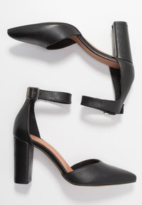 Sixtyseven - Decolleté - sedona black - 3