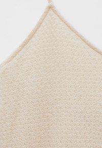 PULL&BEAR - Denní šaty - mottled beige - 5