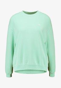 Monki - Sweatshirts - green light - 3