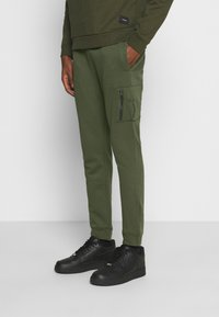 Nominal - COMBAT - Trainingsbroek - khaki - 0