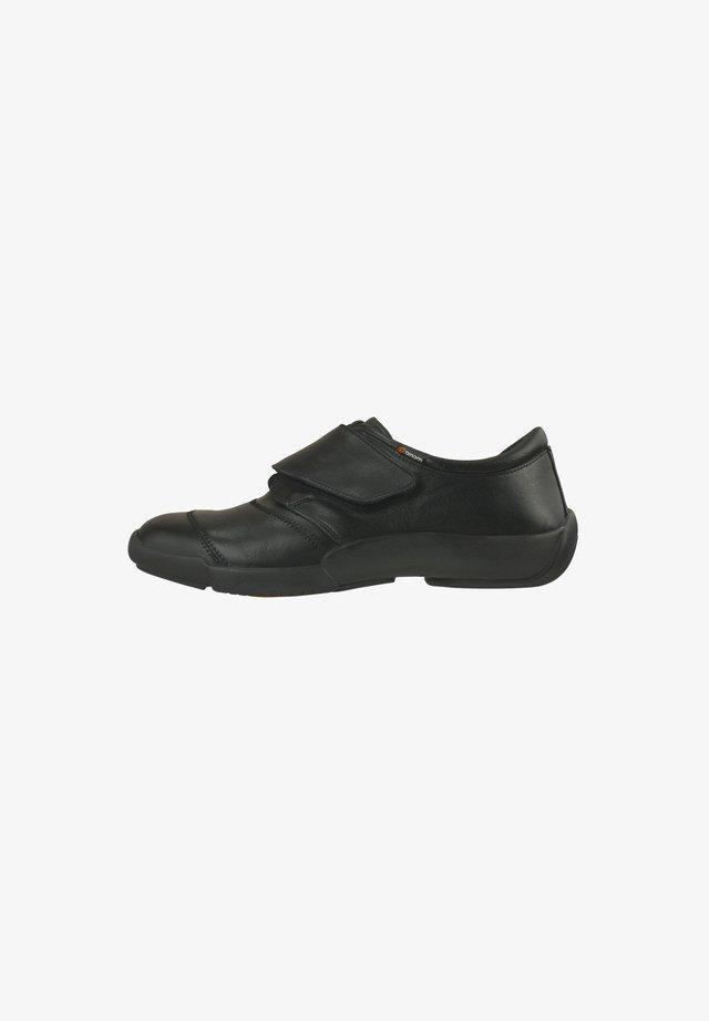 STEFANIA - Climbing shoes - schwarz